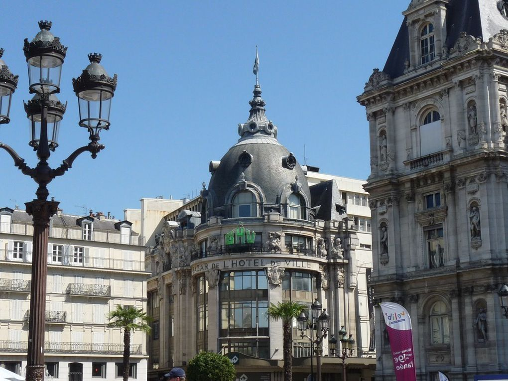Paris 4 arrondissement