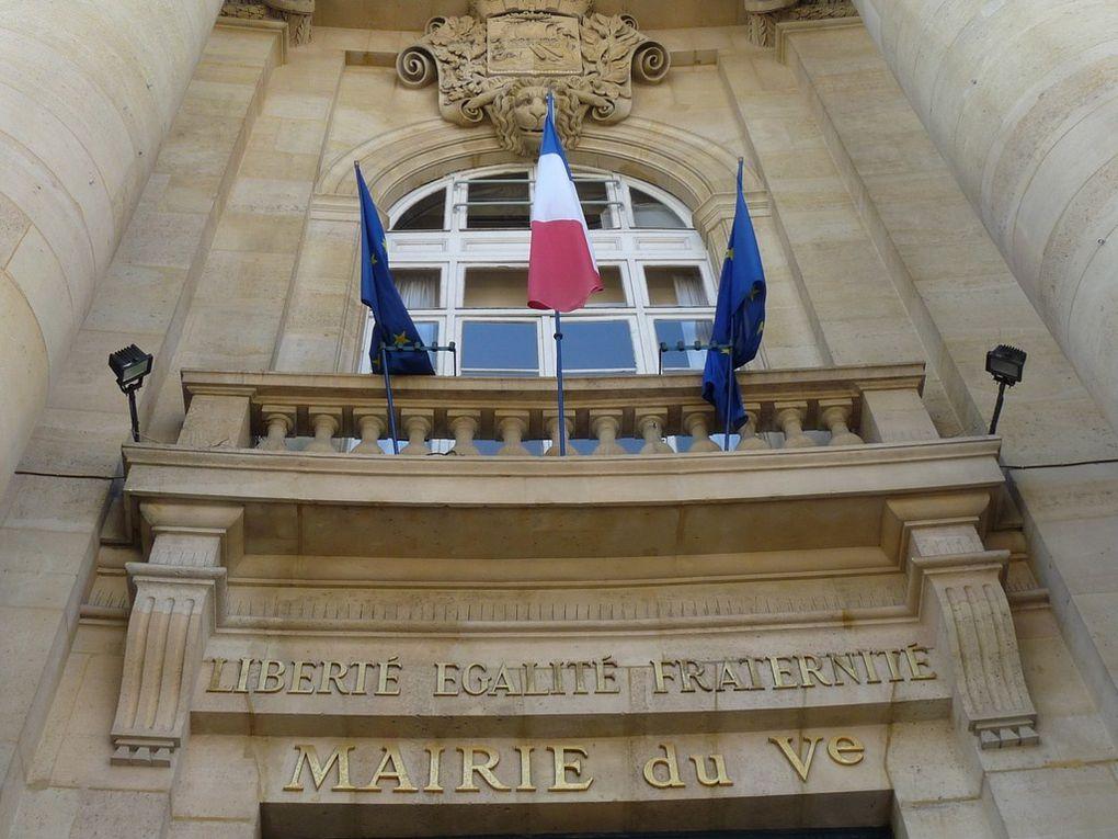 PARIS 5 ARRONDISSEMENT