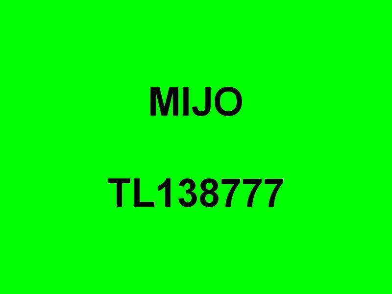 MIJO  TL138777 , dans le port de Saint Elme à la Seyne sur Mer