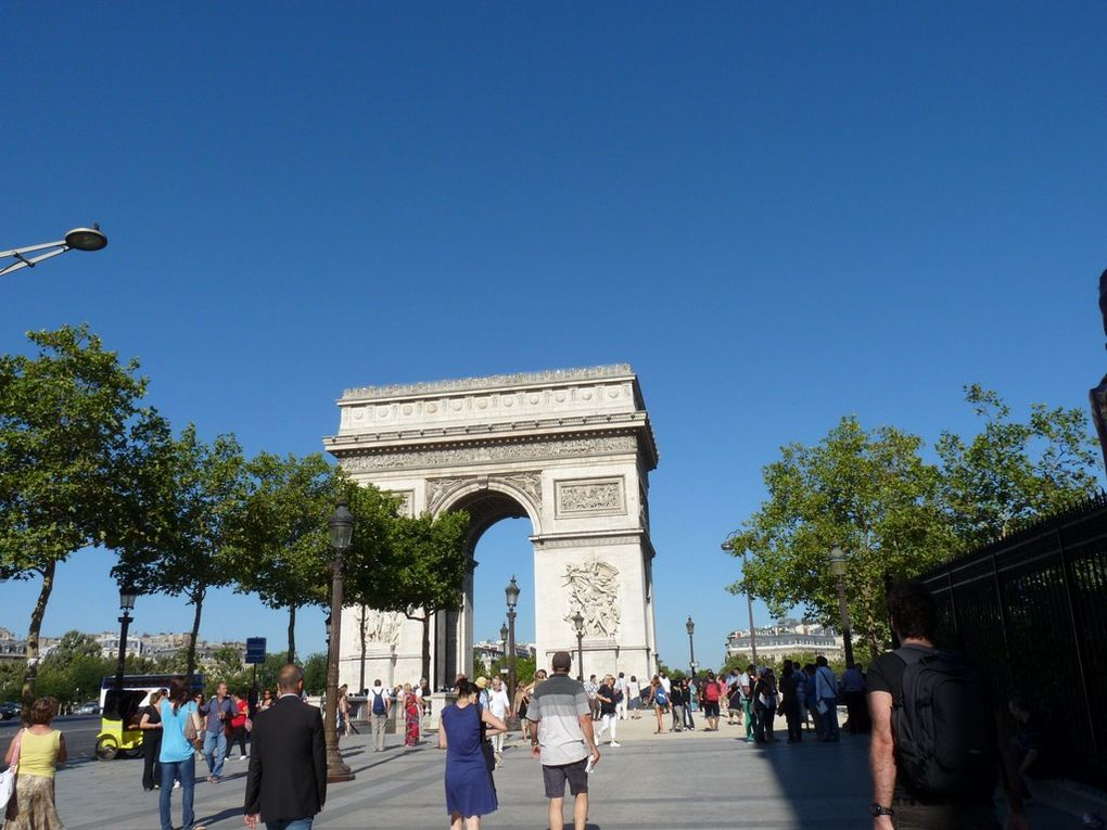 PARIS  8 Arrondissement