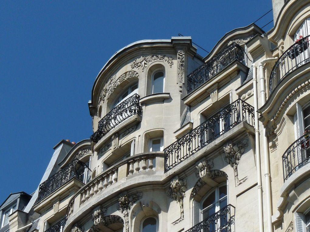 PARIS , 9 Arrondissement