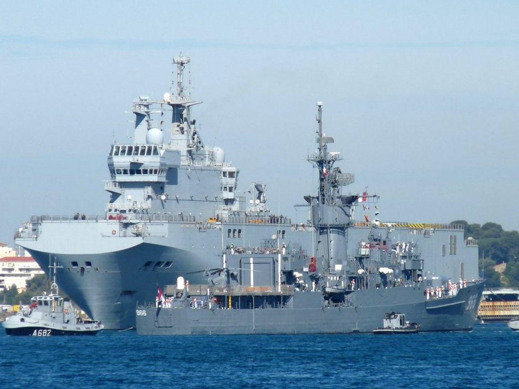 RASHIED 966 , frégate de la marine égyptienne