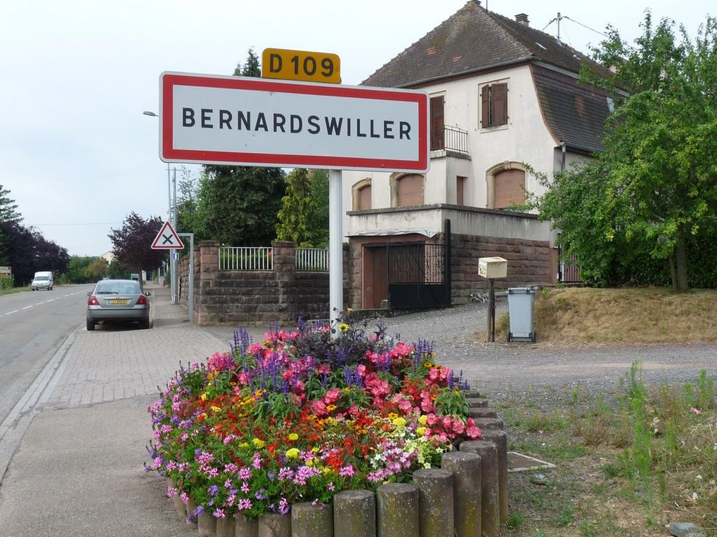 BERNARDSWILLER
