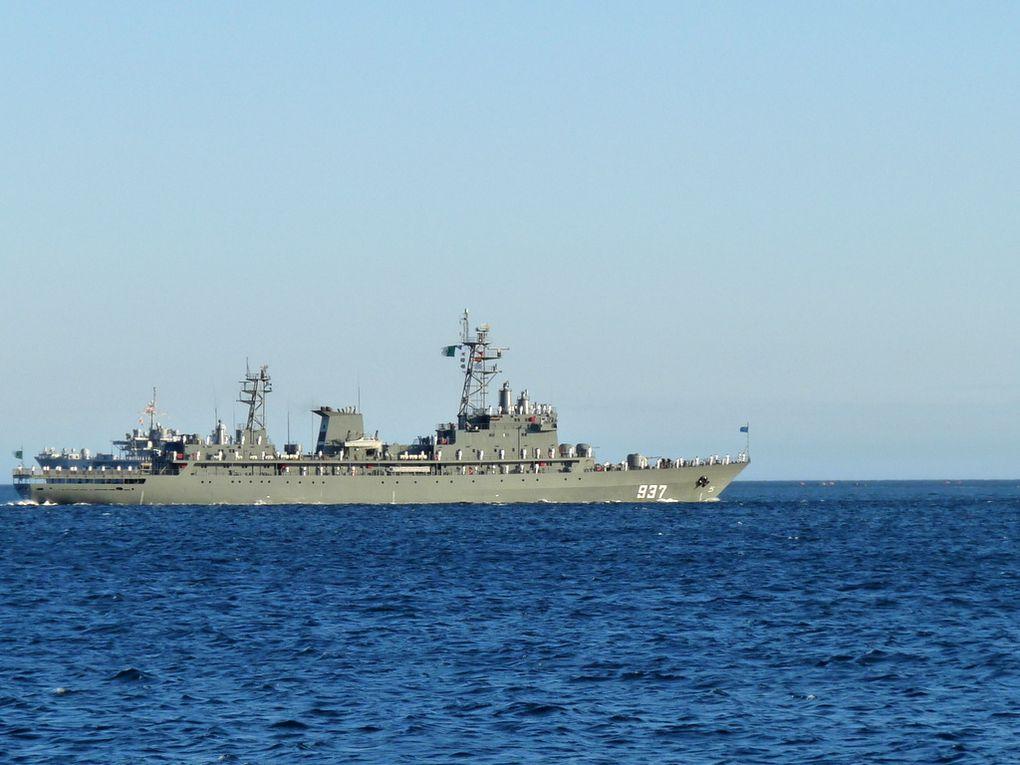 SOUMMAM  937  , batiment école de la marine algérienne