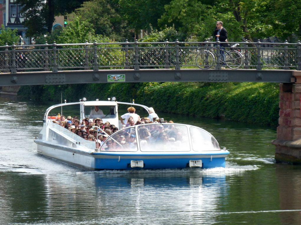 L'AMI FRITZ , pour la visite de Strasbourg