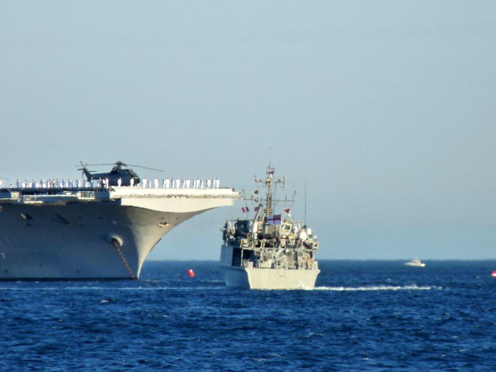 RAMSEY  M110 , dragueur de la royal navy