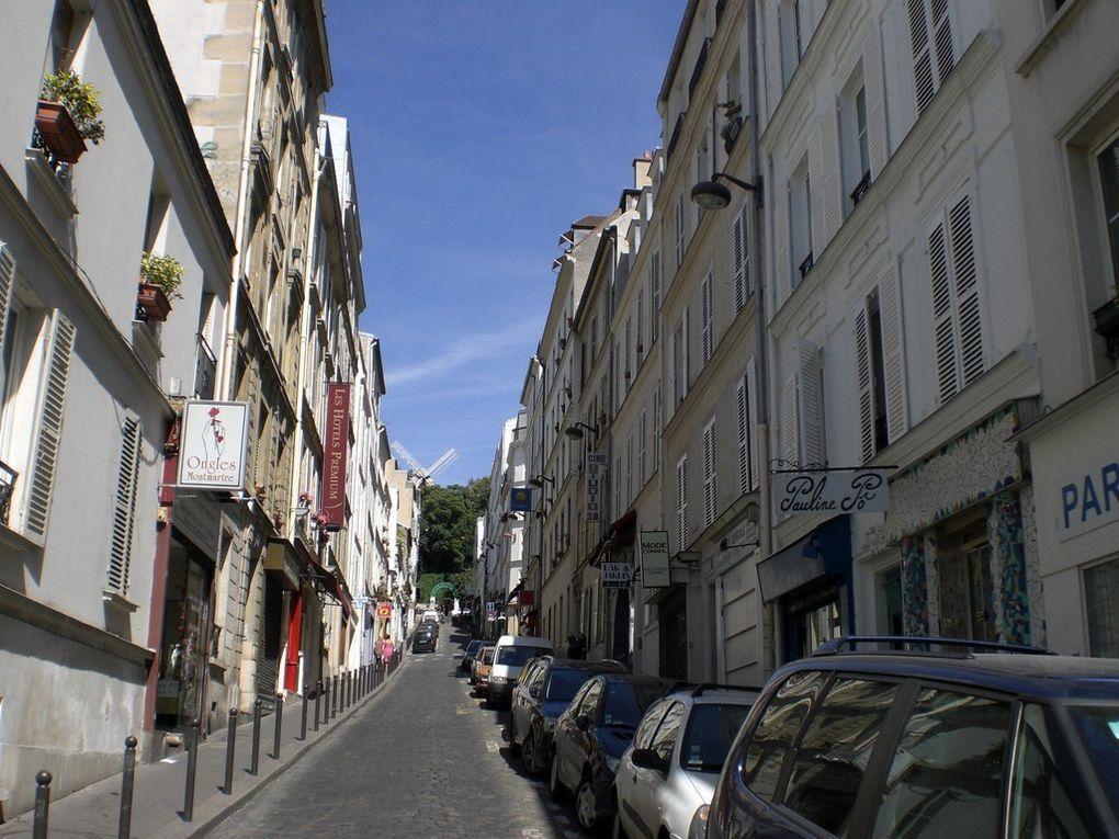 PARIS 18 A
