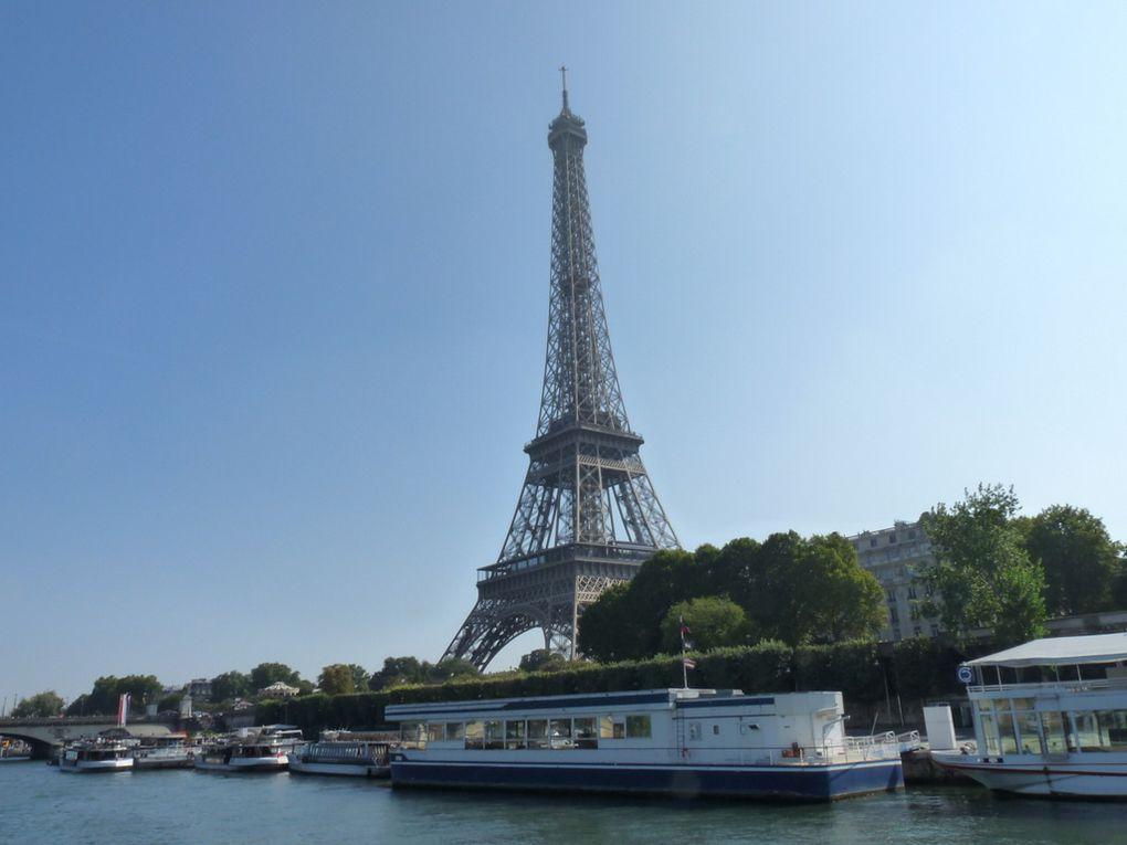 CERCLE DE LA MER , sur la Seine à Paris
