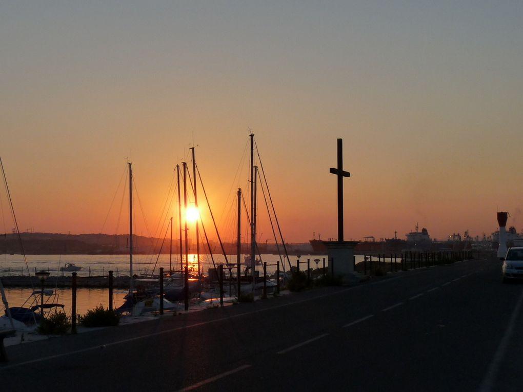 Port de Bouc le 12 aout 2015
