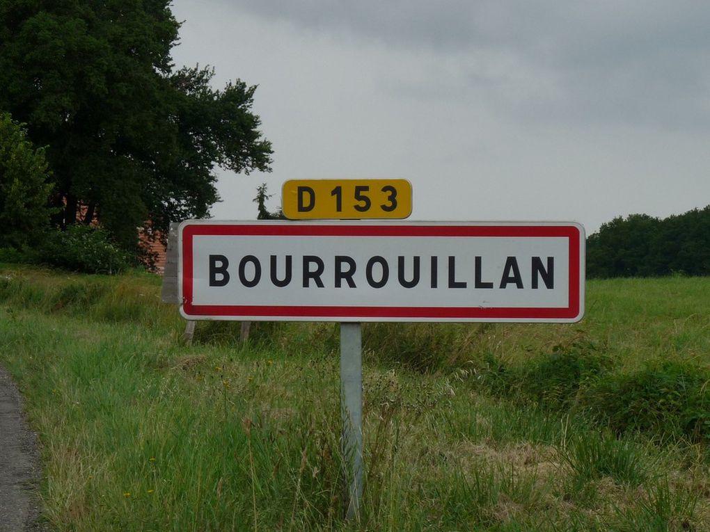 BOURROUILLAN