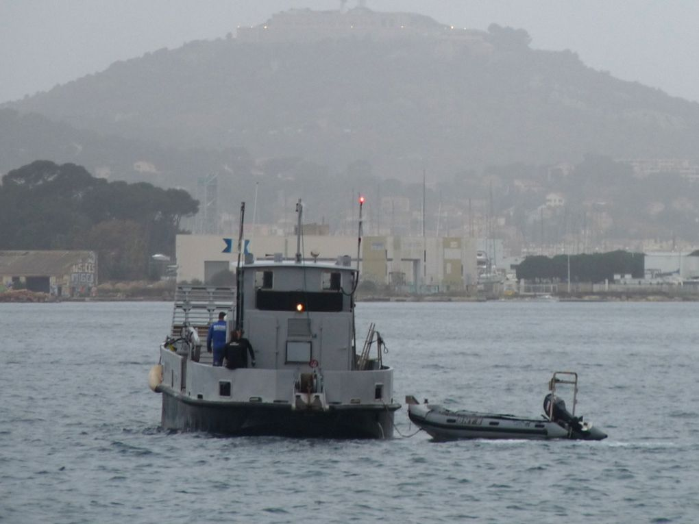 BNT 30 , Base Navale de Toulon  30