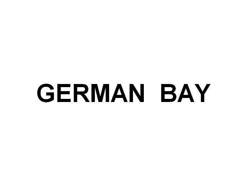 GERMAN  BAY