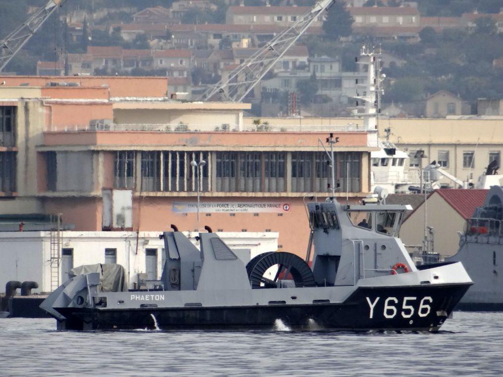 PHAETON  Y656
