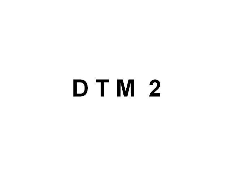 DTM  2
