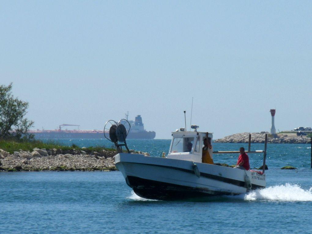 STEPHANIE , MT 932054 , a Port de Bouc