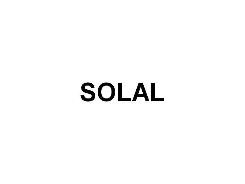 SOLAL , à Saint Tropez