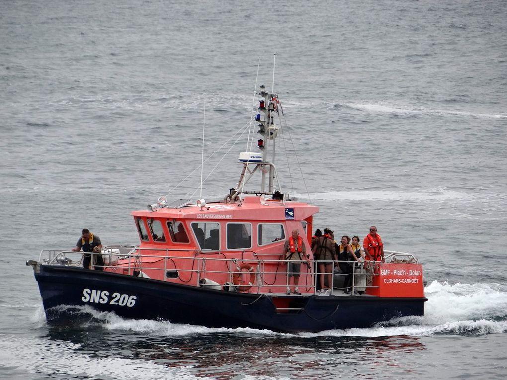 GMF  PLAC'H- DOLAN , SNS 206 du port de DOELAN ,