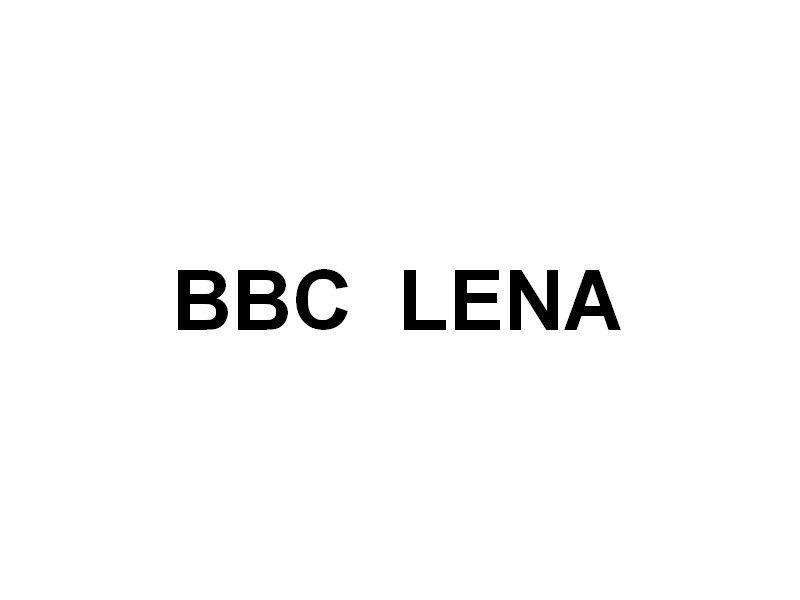 BBC LENA  a quai à Toulon / Bregaillon le 07 mai 2016