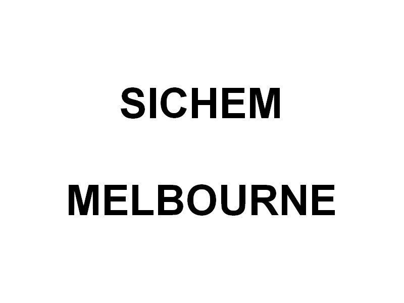 SICHEM  MELBOURNE , arrivant à Toulon le 03 avril 2016