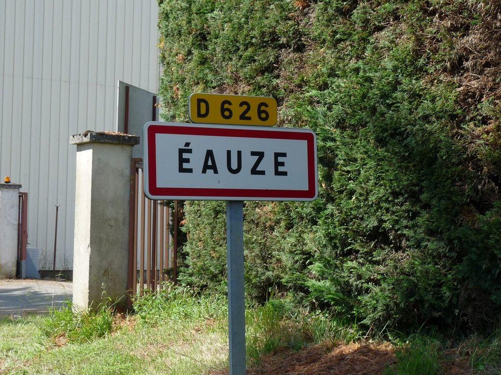 EAUZE  32800