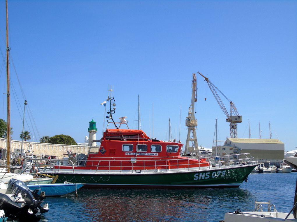 BEC DE L'AIGLE II , SNS 075 , a quai dans le port de la Ciotat (13) le 23 avril 2017