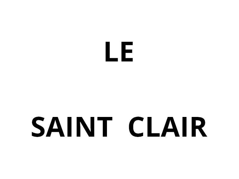 LE SAINT CLAIR , remorqueur , à la Seyne sur Mer le 28 février 2017