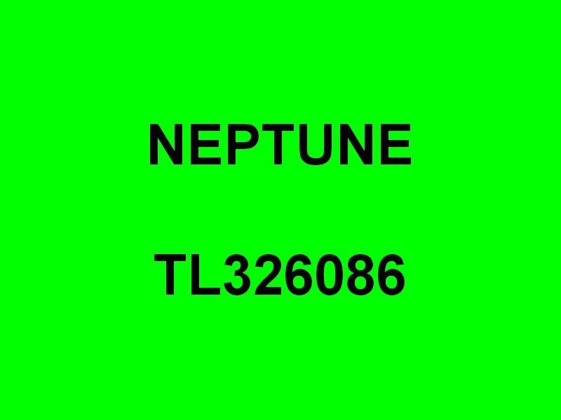 NEPTUNE  TL326086