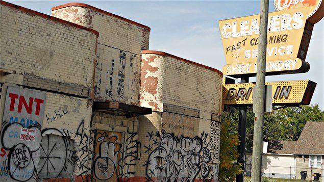 Détroit, métropole postapocalyptique