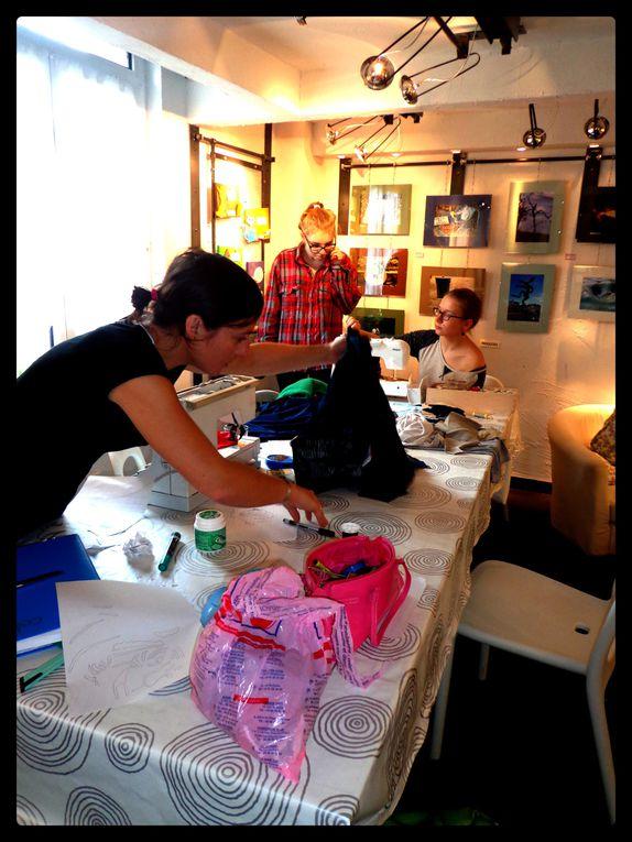 IUM WEAR - Ateliers Custom' - Octobre 2013
