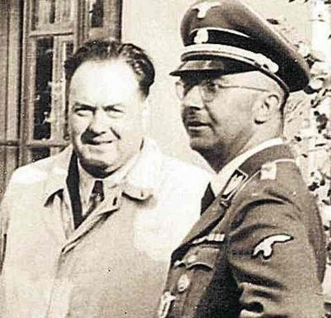 Félix Kersten
