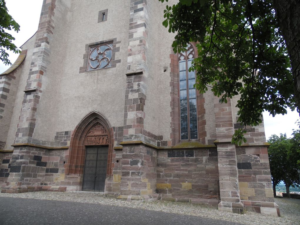 Le Vieux-Brisach