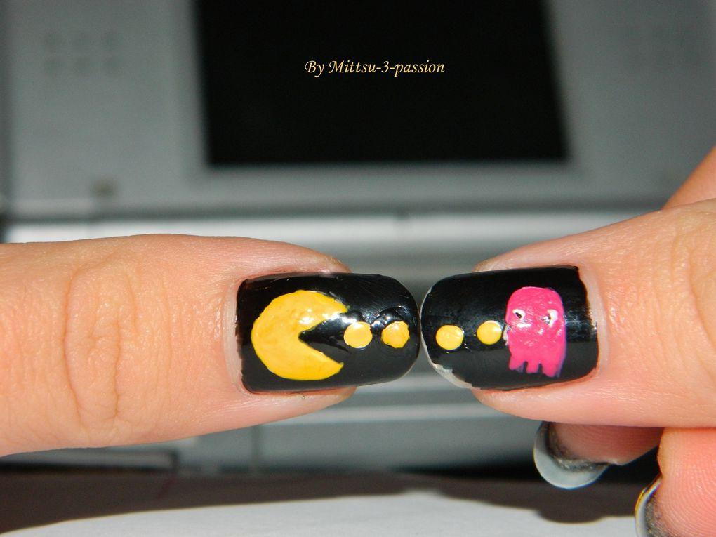 Pac Man à Art To Play