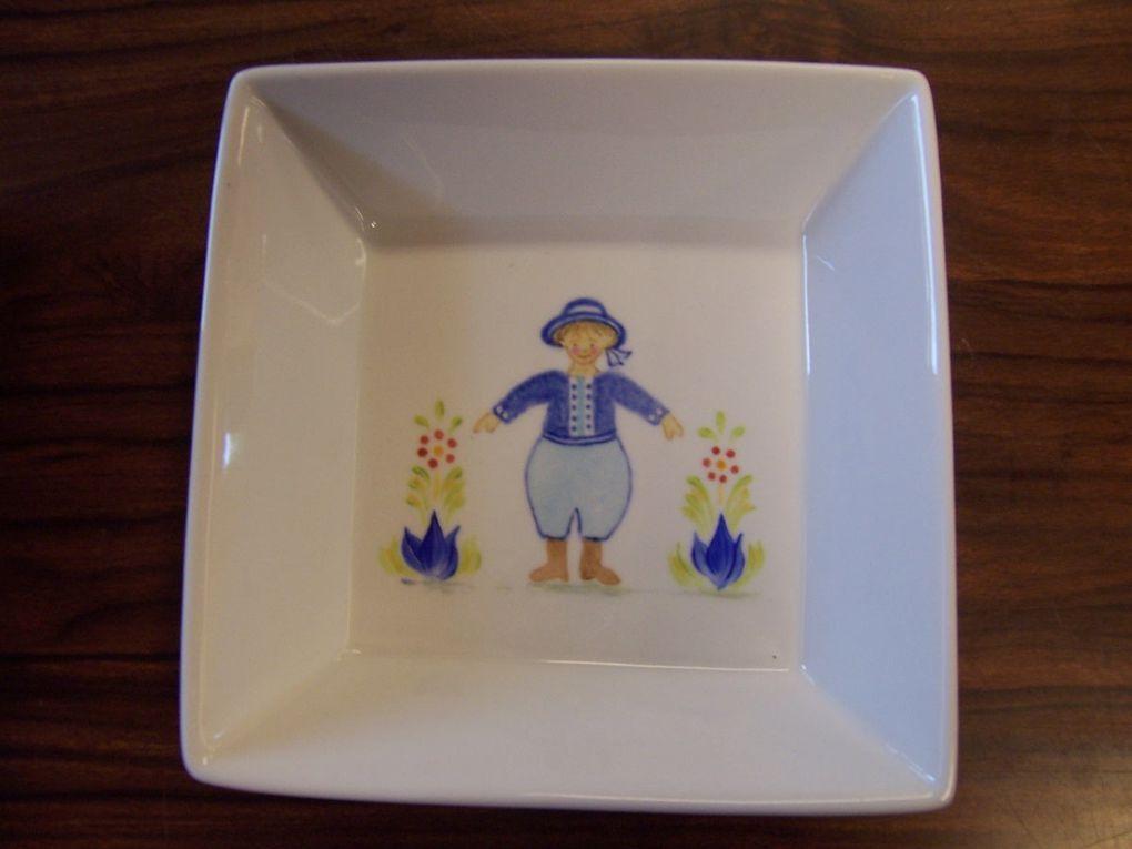 Atelier de porcelaine du Lundi am