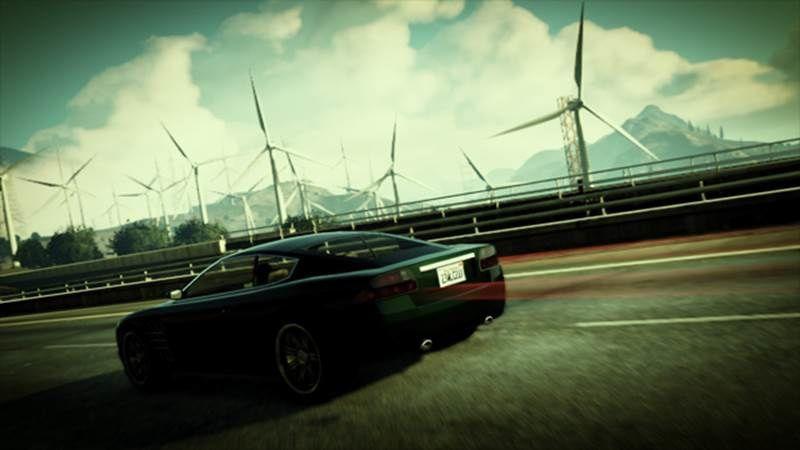 GTA V - De nouvelles images du jeu