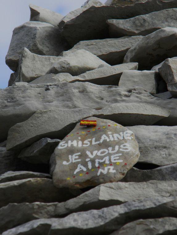 SAMEDI 14 JUIN 2014 - 14éme ANNIVERSAIRE   du CAIRN 2000 - rendez vous à Cruis ou au Cairn