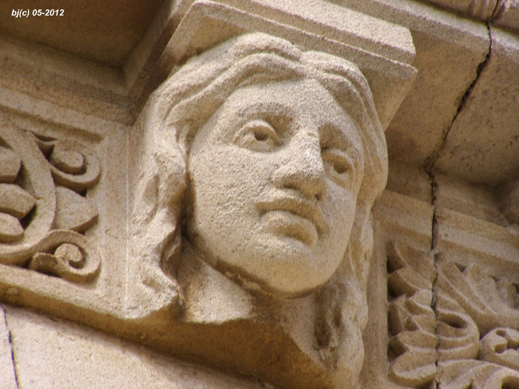 4éme ETAPE - FORCALQUIER - Citadelle et Notre Dame de PROVENCE