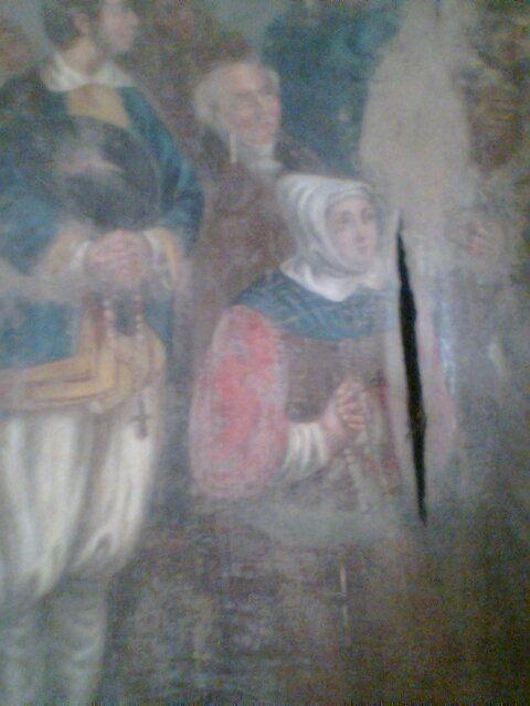 Iliz Alinog, Pentevr / église d'Alineuc, Penthièvre, ancien évêché de Saint-Brieuc