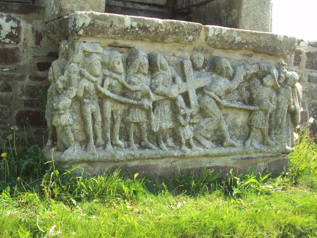 Kleden ha Sant-Hernin