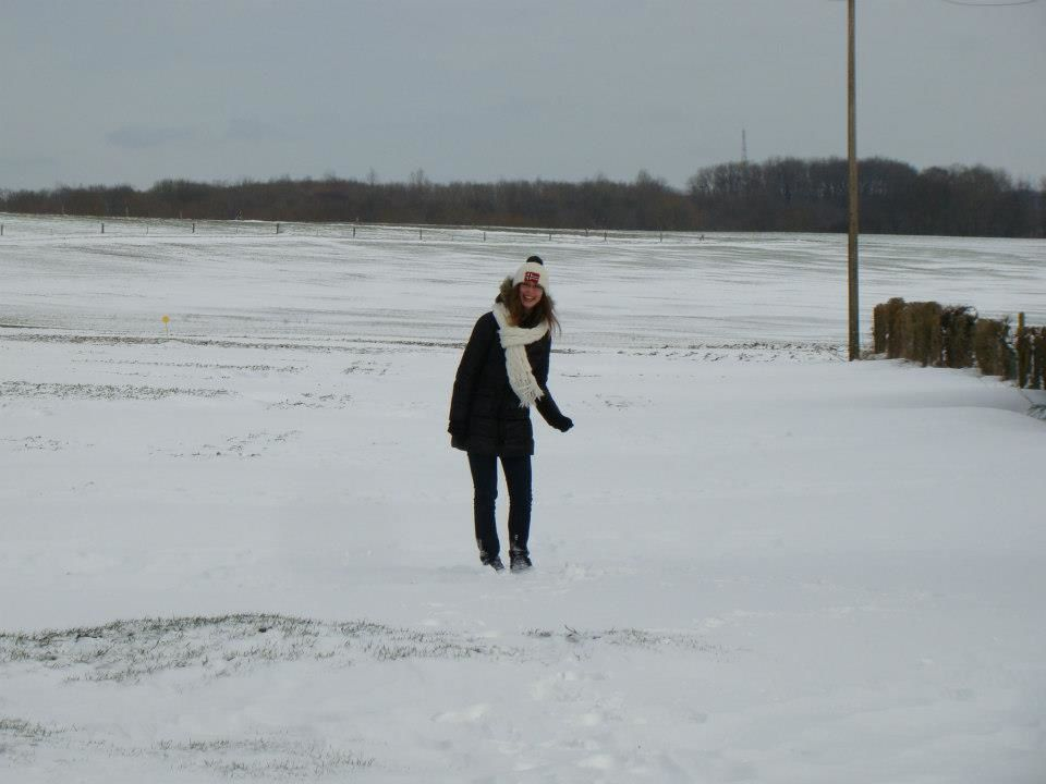 Shooting photo 1: Hiver/Neige