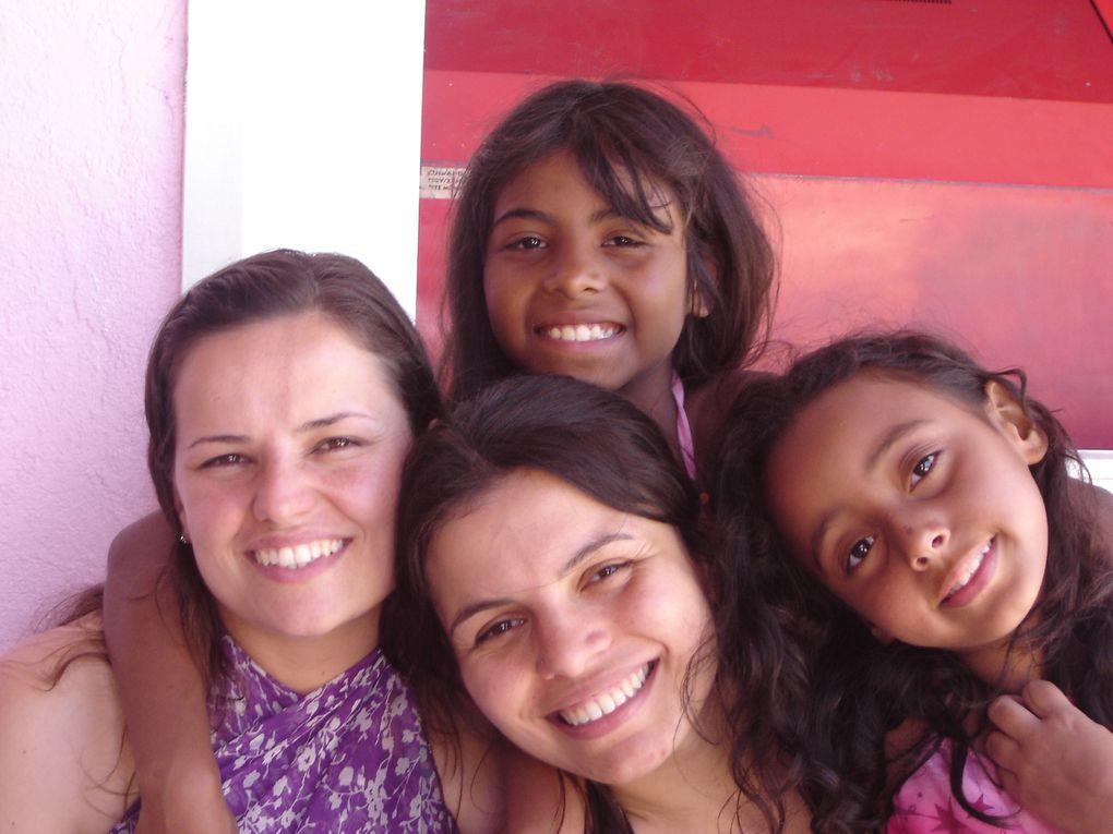 Visage(s) du Brésil