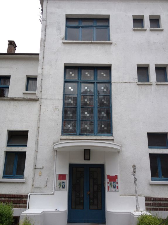 A découvrir : la villa Perrotte de Georges Féray
