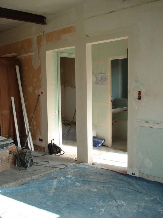 projets en cours le blog d 39 une architecte d 39 int rieur. Black Bedroom Furniture Sets. Home Design Ideas