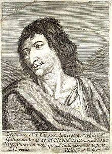 Cyrano de Bergerac à Meythet z'en Scène