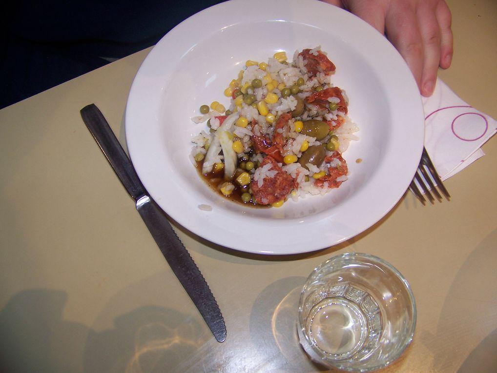 Atelier cuisine du 27/01/2014