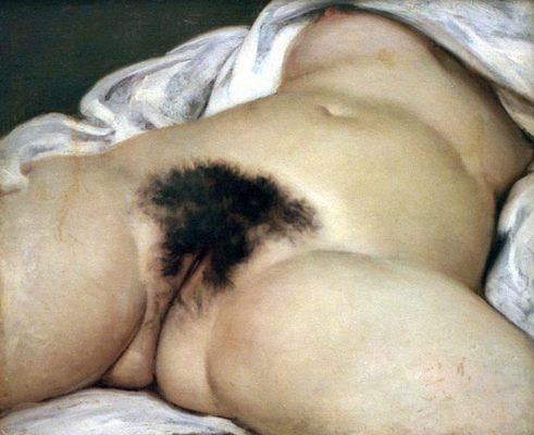 Gustave Courbet (1819-1877)