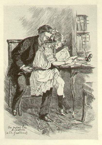 Martin van Maele (1863 - 1926) pseudonymes de Maurice Martin