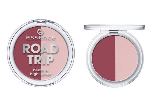 Essence Trend Edition : Road Trip