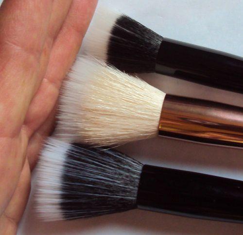 Le pinceau duo-fibre de H&amp&#x3B;M