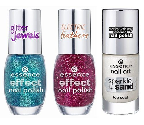 Essence Trend Edition : New in Town