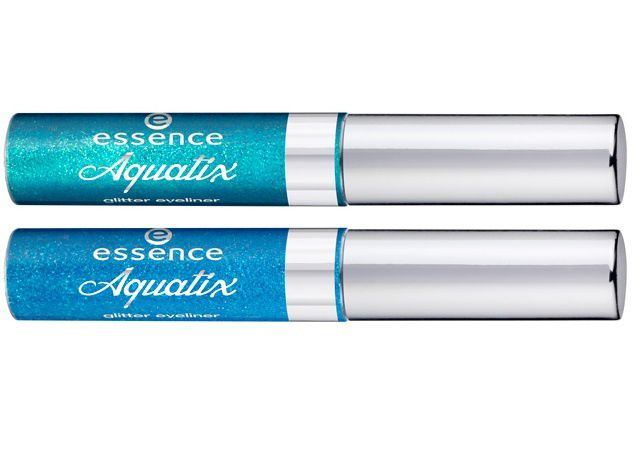 Essence Trend Edition : Aquatix